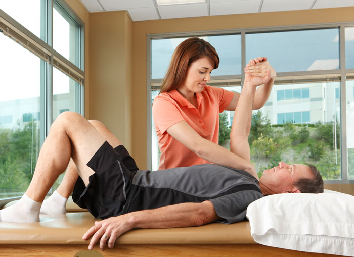 injury treatment houston